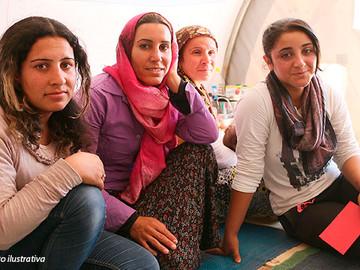 Como você pode orar pela Síria depois de 6 anos de guerra?