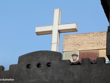 Igreja é fechada após falsas acusações