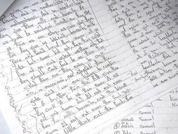 O diário secreto das meninas do Chibok