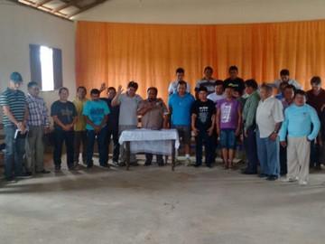 Igrejas indígenas da Amazônia brasileira criam associação