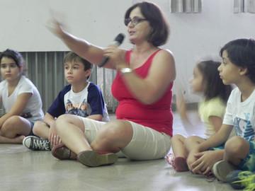 Igreja Vida - Colônia de Férias 2016