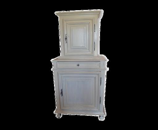 Cabinet / Homme debout Louis XIII