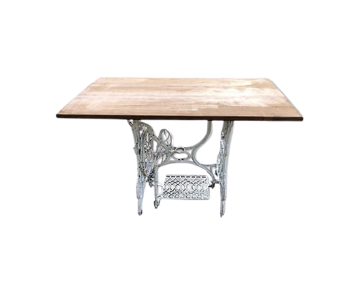 Table bistrot console