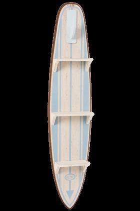 Etagère planche de surf