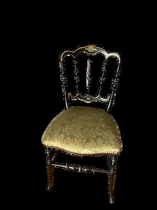 Chaise de théâtre