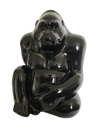 Gorille en résine