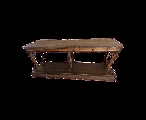 Console / Table de drapier