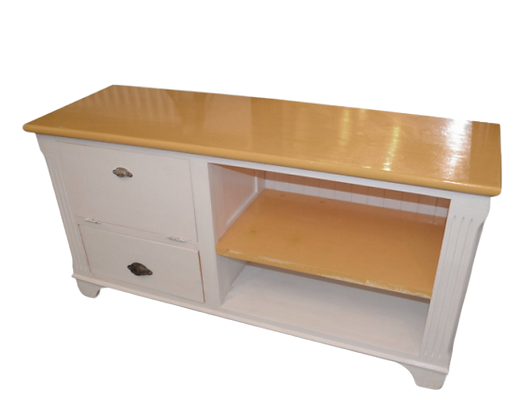 Enfilade console basse