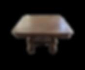 Table henri II