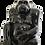 Thumbnail: Gorille en résine