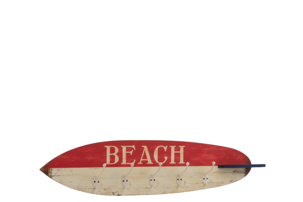 Porte manteau Surf