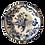 Thumbnail: Assiette ancienne Choisy