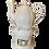 Thumbnail: Théière en porcelaine