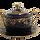 Thumbnail: Sucrier en porcelaine