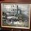 Thumbnail: Tableau Notre Dame de Paris - Burnett