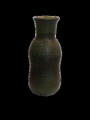Vase terre mêlée
