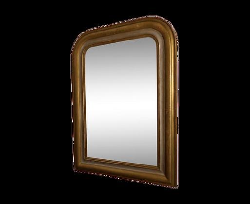 Miroir Louis Philippe 82 x 61cm
