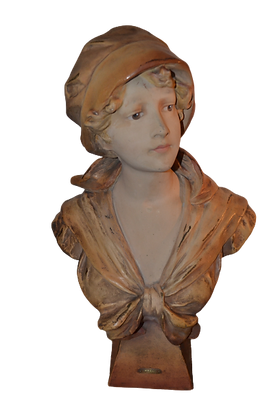 Statue - buste