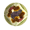 Thumbnail: Assiette barbotine