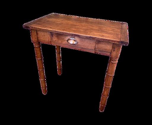 Petit bureau / table d'appoint
