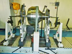 Balancing - Purifier Bowl