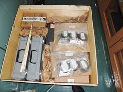 KBB ST-4 Tools & Kits