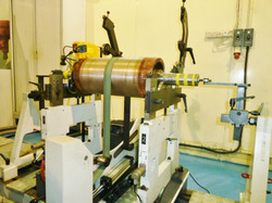 Balancing - Motor Armature
