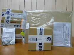 KBB R4-3 Service Kits