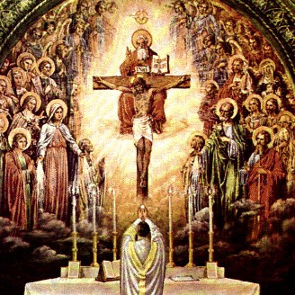 Why is Eucharist Truly the Body and Blood of Christ?
