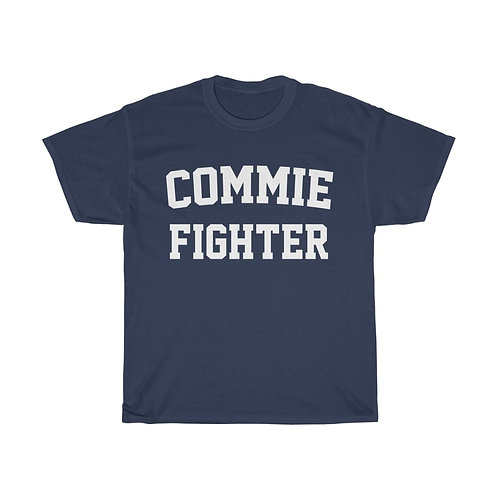 Commie Fighter