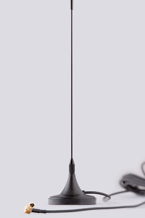 Tiny Audio Magnetisk Takantenne