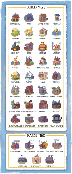 Buildings-Showcase
