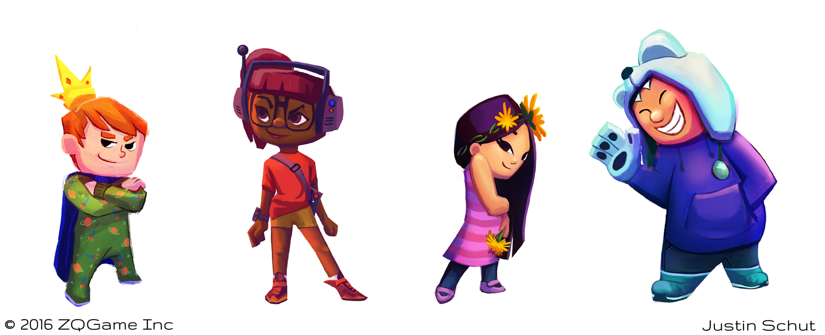 Schut_Characters