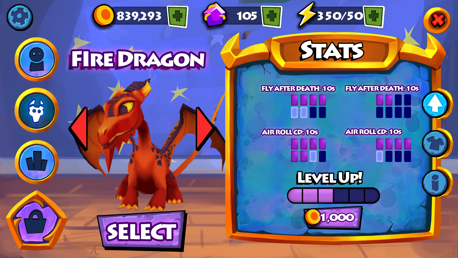 Dragon Blitz