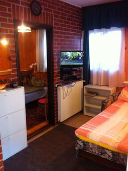 Muskátli Apartman - nappali