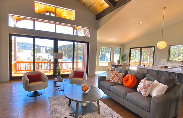 Featured staging - Colorado Home Staging