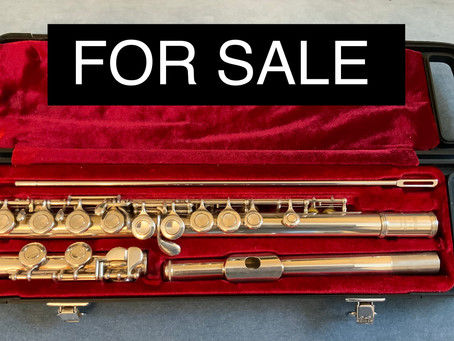 How to Buy a Used Flute