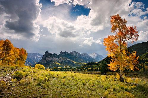 Aspen & Cloud