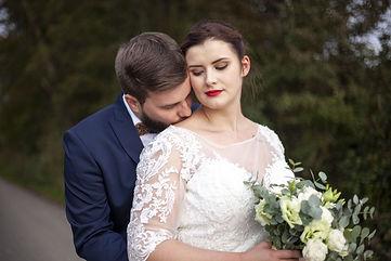 Mariage Margot et Aldwin - Caroline Henn