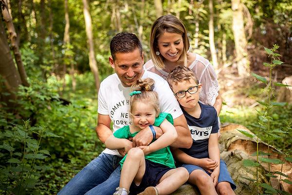 Photoshoot Famille