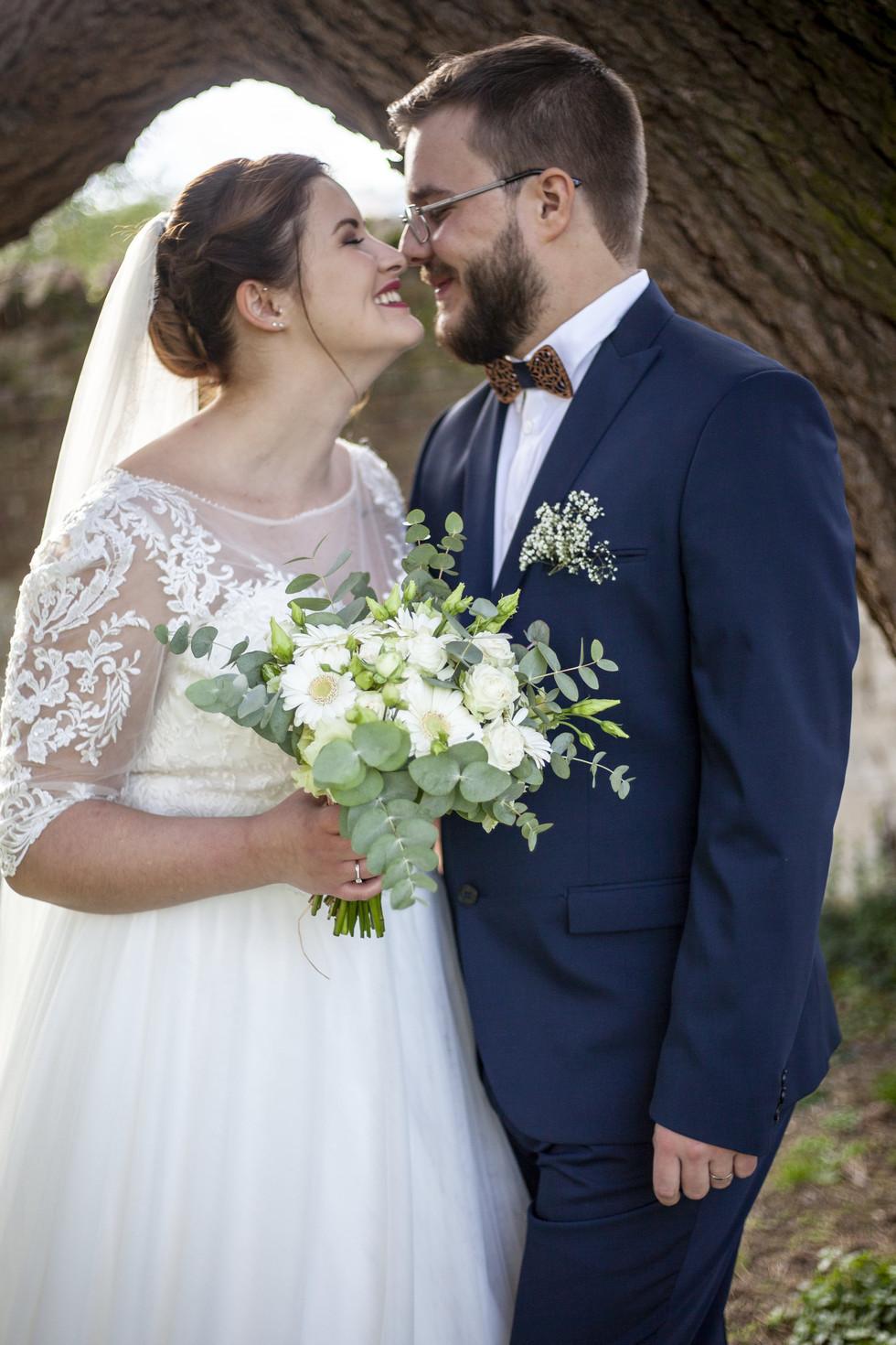 Mariage Margot et Aldwin - Caroline Hennebois Photographe