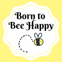 Born to Bee Happy Logo (final).png