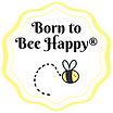 Born to Bee Happy Logo  (2).png