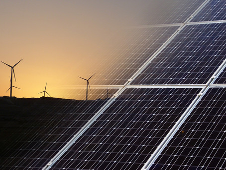 Saudi's Sustainable Solution - Neom City