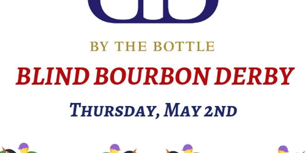Blind Bourbon Derby
