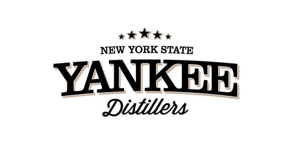 Free Tasting with Yankee Distillers