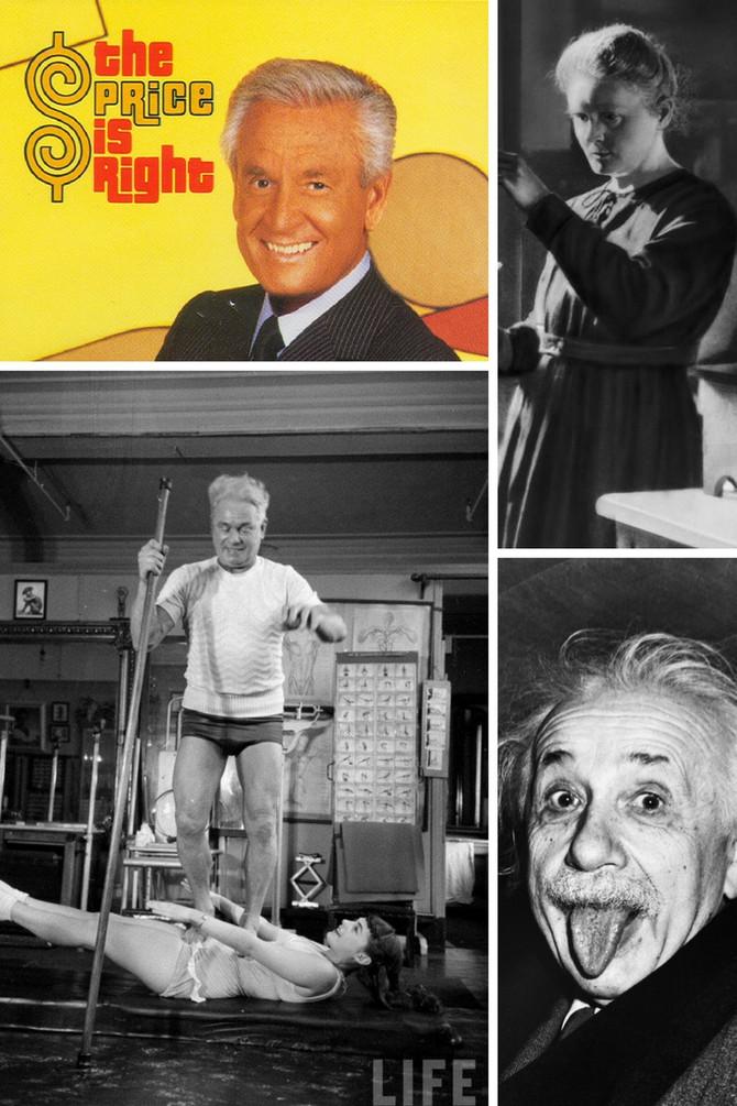 The Genius of The Body
