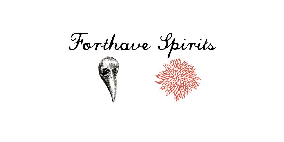 Forthave Spirits Tasting