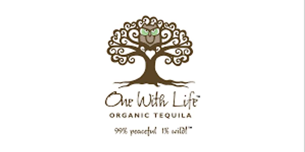 O.W.L. Tequila Tasting