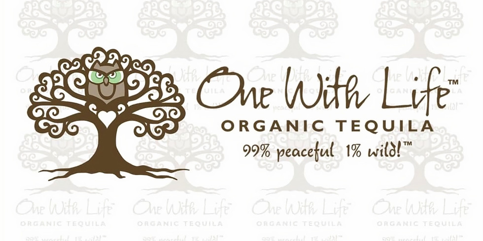 One With Life Tequila - Free Tasting